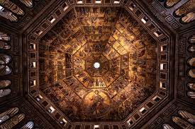 21 absolutely breathtaking church ceilings from around the world