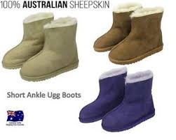 s ankle ugg boots ankle ugg boots 100 genuine australian sheepskin wool boot