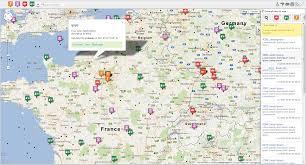 Maps Api Google Maps Component For Joomla Hotspots Compojoom Com