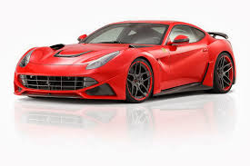 Ferrari F12 Front - novitec rosso ferrari f12 berlinetta n largo photo gallery
