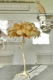 the ostrich feather l ochre a modern grand tour