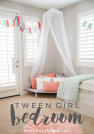 Best DECORATE Girls Bedroom Ideas Images On Pinterest - Ideas to decorate girls bedroom