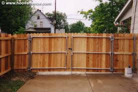 Backyard Gate Ideas 6 Ft Gate Plans Click To Enlarge Wood Fence Styles By Hoover
