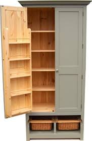 Kitchen Pantry Cabinet Freestanding Peachy 3 Best 25 Free Standing