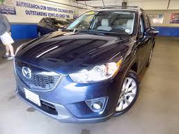 mazda inc 2015 used mazda cx 5 cx 5 grand touring awd at automotive search