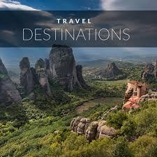 Adventure travel blog the planet d