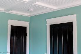 Interior Door Trim Styles by Let Me Show You How Easy It Is To Make Craftsman Style Door Trim