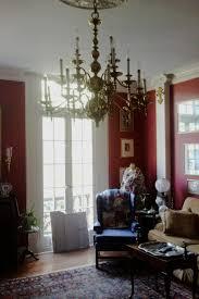 french quarter interiors
