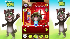 talking android my talking tom max level 120 android gameplay 5