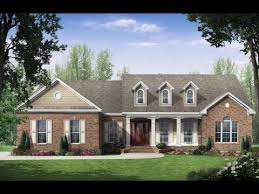 2000 square foot house plan plan number 59106 youtube