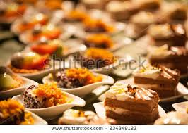 wedding dessert table stock images royalty free images u0026 vectors