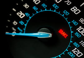 what causes the brake warning light to come on angie u0027s list