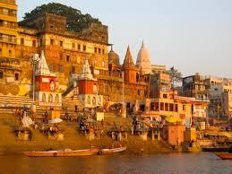 Maharaja Express Train In India Ancient Ritual Of Varanasi U2013 Ganga Aarti Maharajas Express Blog