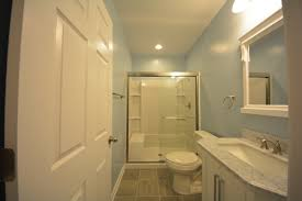 bathroom shower stalls ideas basement shower enclosure basement masters