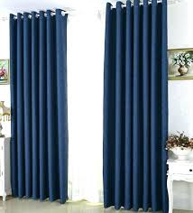 Sheer Navy Curtains Sheer Navy Curtains Medium Size Of Navy Sheer Curtains Orange And