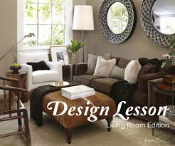 how to update a living room u2026design lesson karen fron interior