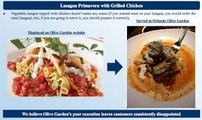 olive garden could make these changes business insider