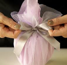 wedding gift experiences gift wrapping with netting https www thisisenvisage