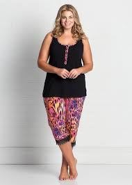 plus size sleepwear for large size sleepwear australia