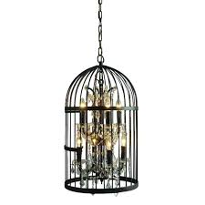 how to make a birdcage chandelier bel air lighting 6lt polished chrome pendant bird cage 10266 pc