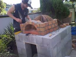 pizza oven plans nz i had been wanting a pizza oven of my own for