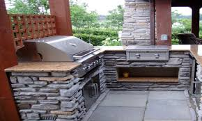 Homemade Kitchen Ideas 18 Outdoor Bbq Kitchen Ideas What Is Calamari And How Is It
