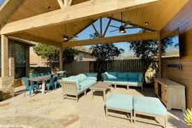 outdoor areas brick house construction llc