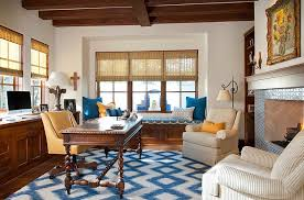 mediterranean home 25 fabulous home offices that unleash mediterranean magic