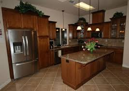 KraftMaid Cognac Maple Kitchen Maple Kitchens Pinterest - Cognac kitchen cabinets