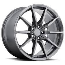 mustang replica wheels mrr m350 2015 mustang wheel gloss graphite 19x11