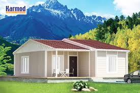 modular homes construction prefab low cost housing