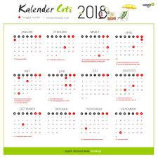 Kalender 2018 Hari Raya Idul Fitri Hari Libur Nasional Liburan Sekolah