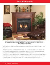 empire comfort vent free logs