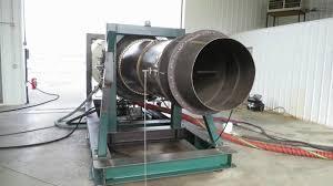 gas turbine water injection run youtube