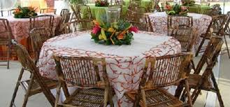 linen rentals miami economy party rental home