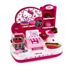 cuisine smoby hello smoby marchande caissière pâtisserie hello pas cher achat