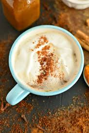 pumpkin spice for coffee skinny turmeric pumpkin spice coffee syrup skinny fitalicious