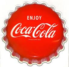 food coca cola shaped bottle cap giorgio flickr