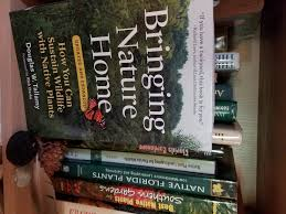 native plants in the home landscape nurturing biodiversity