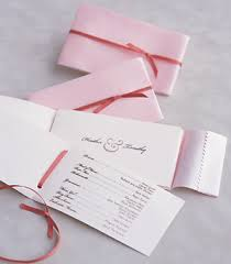 best wedding programs best wedding idea best wedding programs are unique