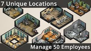 game studio tycoon 3 android apps on google play