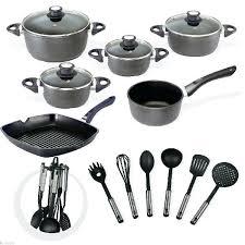 materiel de cuisine materiel de cuisine cheap gam hotel casserole en acier inoxydable