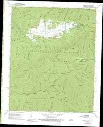 Map Of Chattanooga Tennessee by Cades Cove Topographic Map Tn Nc Usgs Topo Quad 35083e7