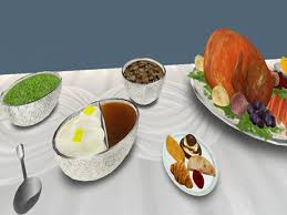 complete turkey dinner second marketplace complete turkey dinner with all the