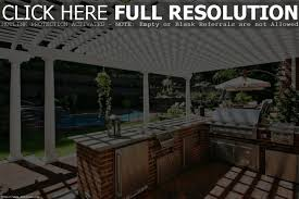 Tropical Outdoor Kitchen Designs Outdoor Kitchen Designs Uk Home Outdoor Decoration