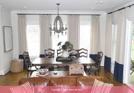 custom curtains and drapery panels atlanta georgia stitch