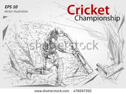 cricket abstract stock images royalty free images u0026 vectors