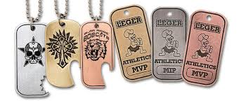 photo engraved dog tags custom antique finish zinc dog tags wholesale manufacturer your