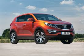 kia sportage 2010 car review honest john