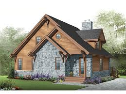 cabin home plans duffy pass cottage cabin home plan 032d 0368 house plans and more